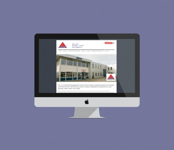 Akro Nijverdal Website