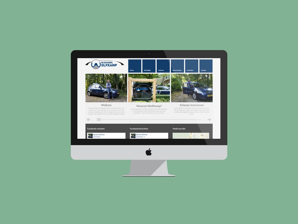 Rijschool-Wolfkamp-Nijverdal-website