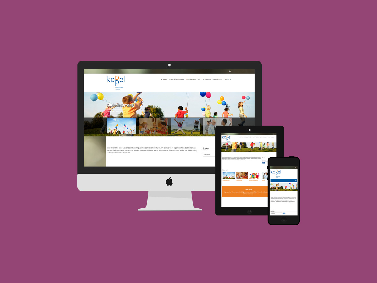 Koppel-Epe-website