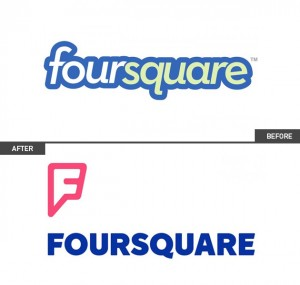 Logo-foursquare-change-old-to-new
