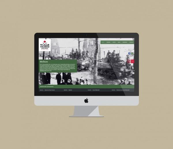 70 jaar vrijheid Hellendoorn