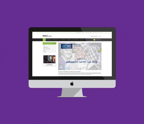 Reflex Promotions webshop
